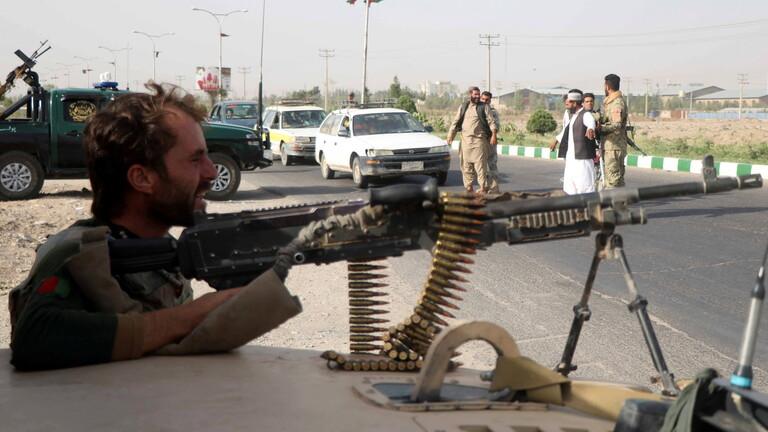 ئهفغانستان چاكسازی له بواری سهربازی دهكات