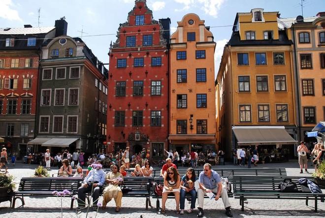 حكومهتی سوید باج لهسهر هاوڵاتیان كهم دهكاتهوه