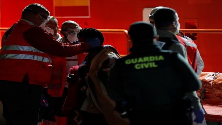 له ئیسپانیا نزیكهی 14 ههزار گیانلهدهستدان به هۆی كۆرۆناوه  تۆماركرا