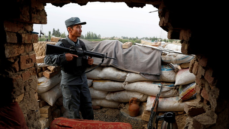 حكومهتی ئهفغانستان: له 90% سنورهكان له ژێركۆنترڵدایه