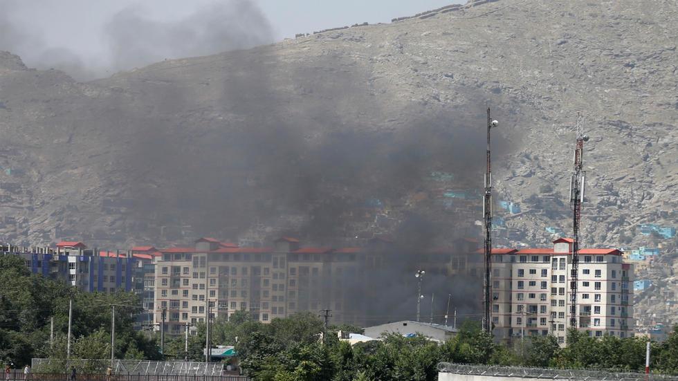 ئهفغانستان ... بههۆى تهقینهوهیهک 9 خوێندکار گیانیان لهدهستدا