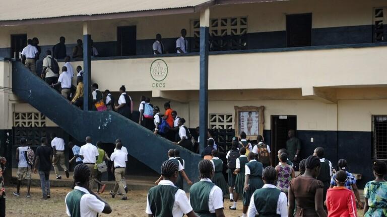 له لیبریا 30 منداڵ گیانیان له دهستدا