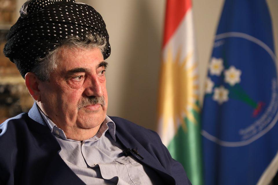 محهمهد حاجی مهحمود:  عێراق ئامادەنییە موچەی ههرێمی كوردستان بدات