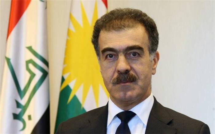سهفین دزهیى : پیلانێکى زۆر مهترسیدار بۆ تێکشکاندنى قهوارهى سیاسیی ههرێمى کوردستان ههبوو