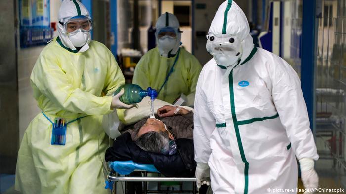 له تایوان یهكهم حاڵهتی مردن بههۆی كۆرۆنا تۆماركرا