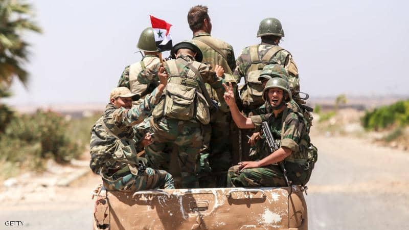 23 سهربازی سوریا كوژران